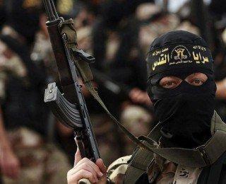 EI utilizó armas químicas contra las fuerzas iraquíes