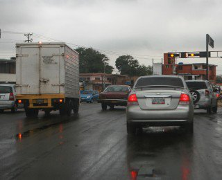 Inameh estima lloviznas dispersas para este martes en gran parte del país – Diario Versión Final