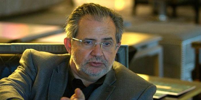 España concede nacionalidad al director de El Nacional, Miguel Henrique Otero