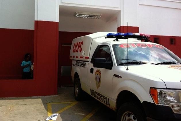 Abatido uno de los delincuentes que hirió a 2 policías y robó una patrulla del Cpbez – DiarioRepublica.com