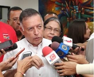 Arias Cárdenas supervisó trabajos de rehabilitación y anuncia 300% de aumento en el aporte a la Casa Hogar San José de la Montaña