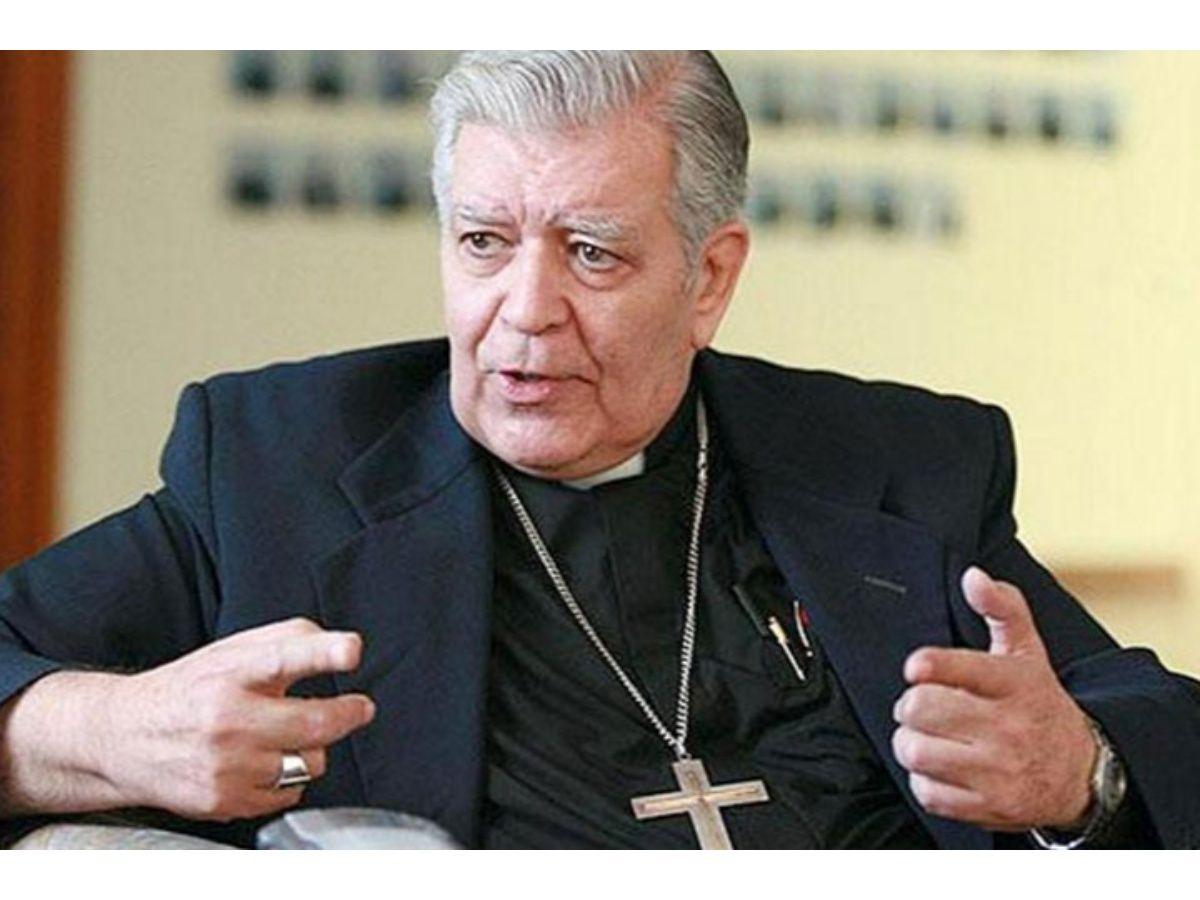 Cardenal Urosa Savino exigió desmantelar grupos civiles armados