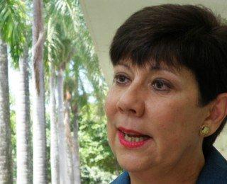 Rectora de la UCV denuncia detención de un profesor durante movilización opositora
