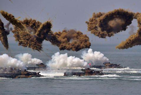 Corea del Norte: Sitio de ensayos nucleares listo para operar
