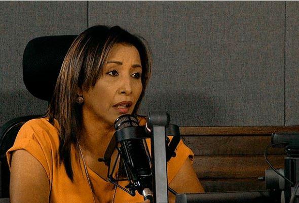 Diputada Forero: La Constitución refleja que toda manifestación debe ser resguardada por efectivos de seguridad