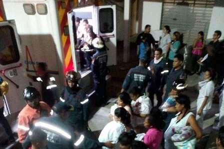 """Directora del hospital infantil de Caracas: """"El ataque duró casi tres horas"""""""