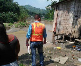 Lluvias en Ecuador dejan al menos 31 muertos