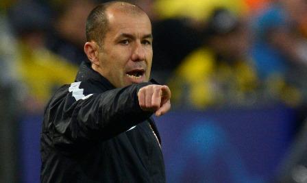El entrenador del Mónaco dice que la victoria de hoy es solo la mitad del camino