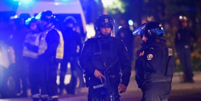 El Estado Islámico asume la autoría del ataque de París