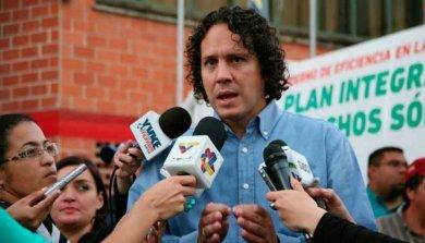 Francisco Garcés: Polimiranda se replegó ante hechos violentos