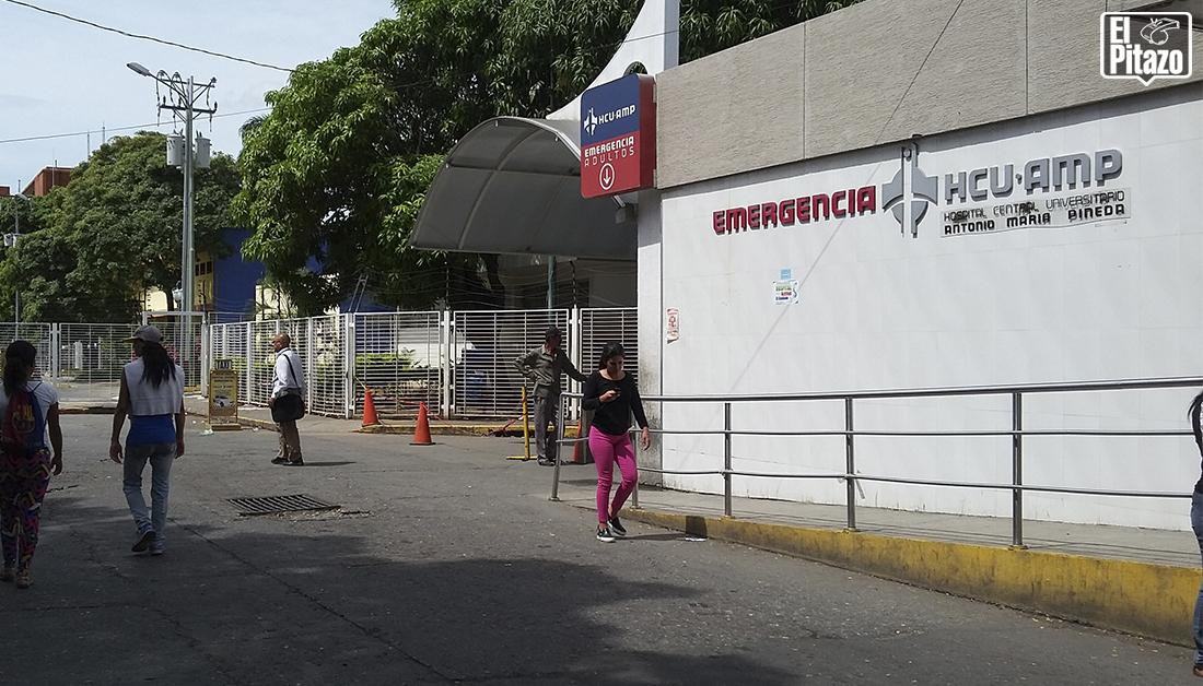 Joven de 14 años muere tras manifestación en Barquisimeto
