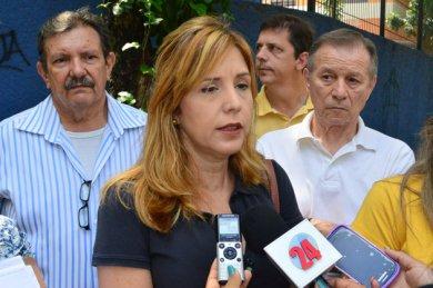 Sukerman: Valencia está de luto pero firme en su lucha por la democracia