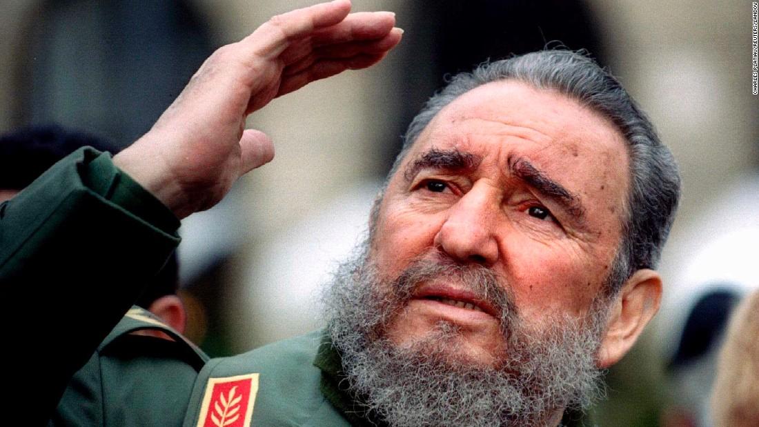 La Universidad de La Habana crea cátedra honorífica dedicada a Fidel Castro