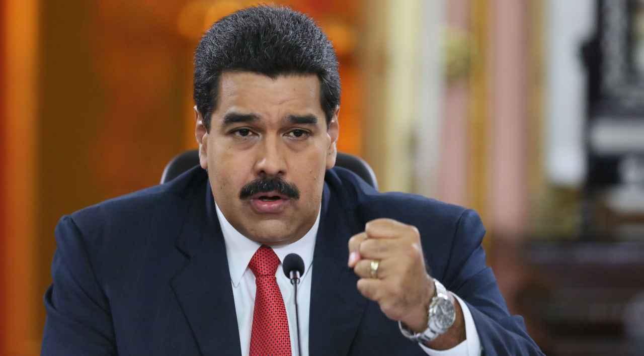 Maduro: El 12 de abril de 2002 la oligarquía cometió el acto más infame contra el pueblo