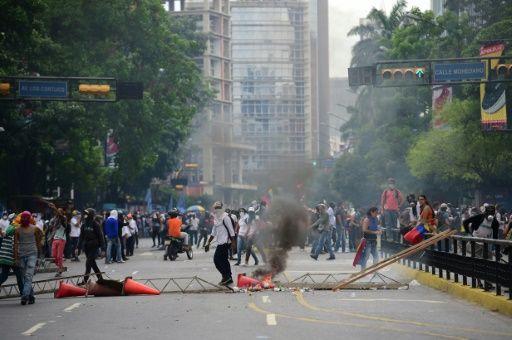 Marruecos emite comunicado sobre situación de Venezuela