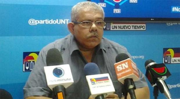 """Matta: """"Guyana explora y explota petróleo en zona en reclamación de Venezuela"""""""