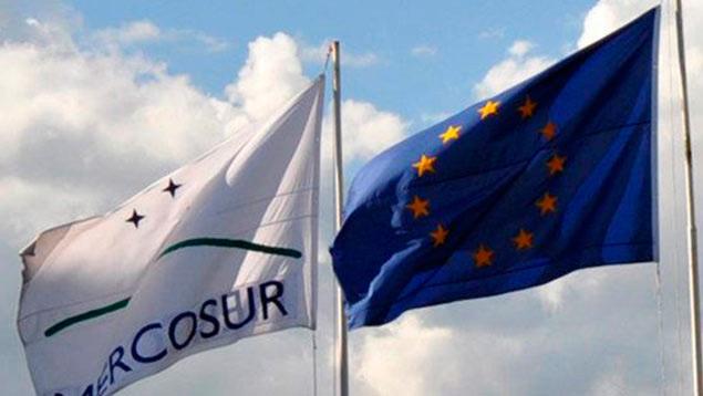 Mercosur espera concluir acuerdo con UE a final de año o inicios de 2018