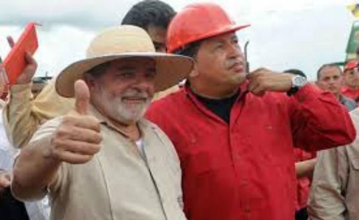 """Odebrecht admite """"relación importante"""" con Hugo Chávez ante Fiscalía en Brasil"""