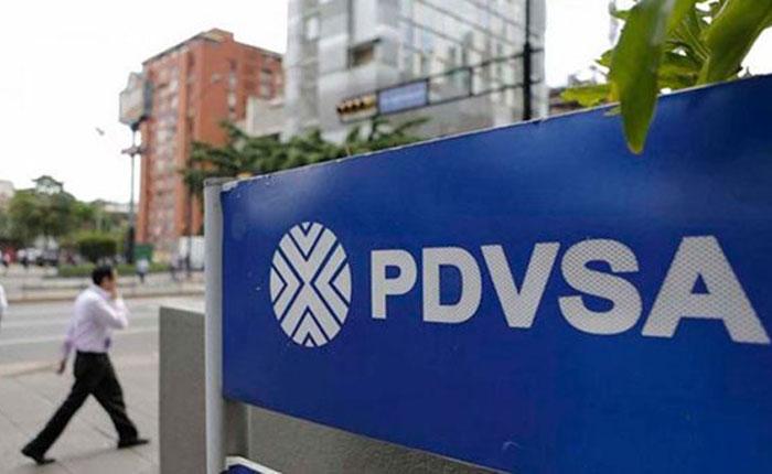 PDVSA cancela 2.200 millones de dólares por deuda