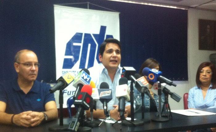 Periodistas franceses fueron expulsados de Venezuela
