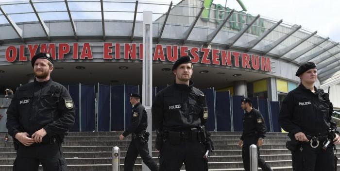 Policía de Múnich refuerza la seguridad tras ataque de Dortmund