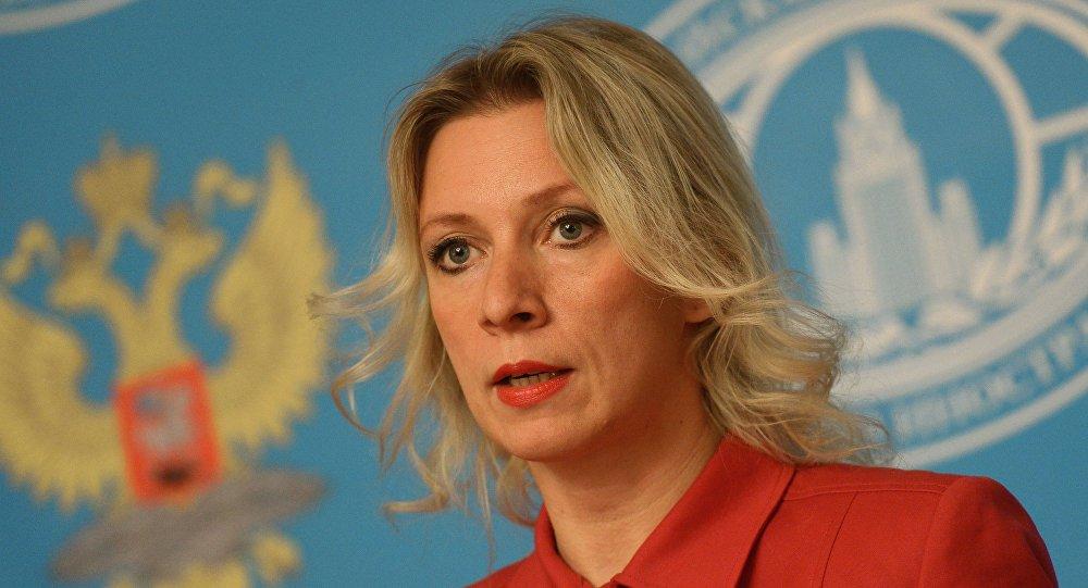 Rusia expresa preocupación por declaraciones de EE.UU. contra Venezuela