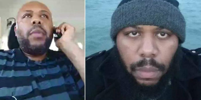 SE BUSCA: Posible asesino en serie mató a un transeunte en directo por Facebook