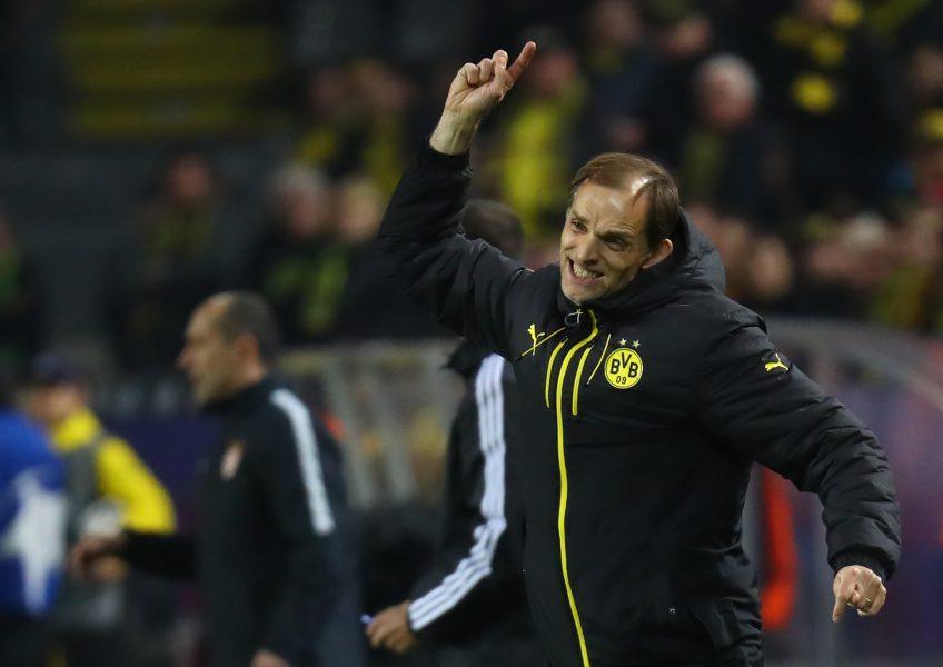 Técnico del Dortmund se siente perjudicado por jugar tras 24 horas del atentado