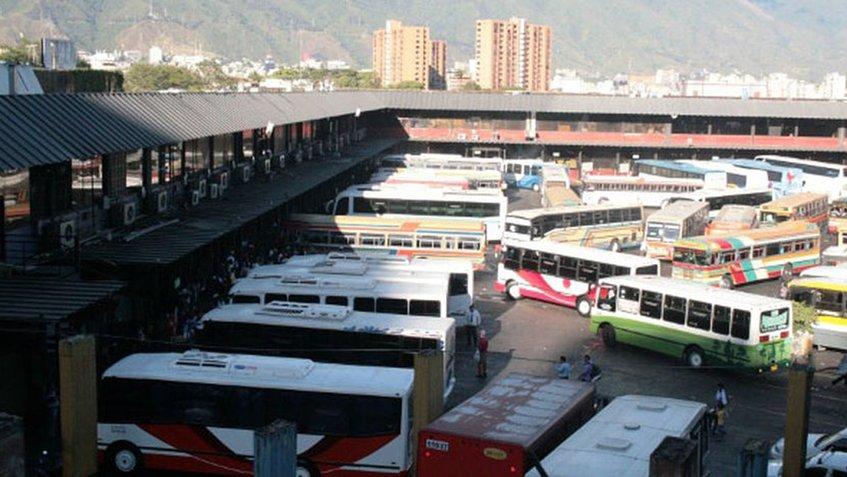 Terminales privados no prestarán servicio este jueves y viernes Santo
