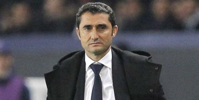 """Valverde no cree que la eliminatoria Juventus-Barcelona """"esté decidida"""""""