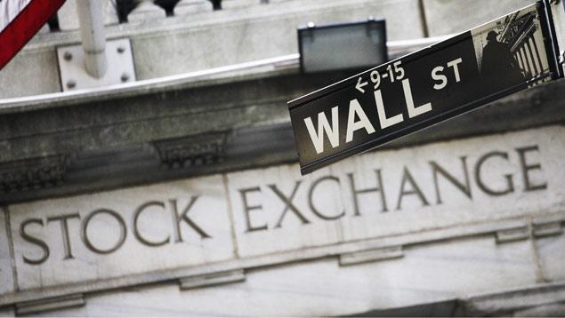 Wall Street cierra con pérdidas y el Dow Jones baja 0,29%