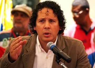 Garcés pide alcaldes de Miranda crear un frente ante actos vandálicos
