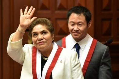 Congresistas de Chile y Perú dicen que crisis de Venezuela hace peligrar democracia