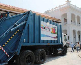 Gobernación del Zulia limpia calles de Maracaibo tras trancas de este lunes – Diario Versión Final