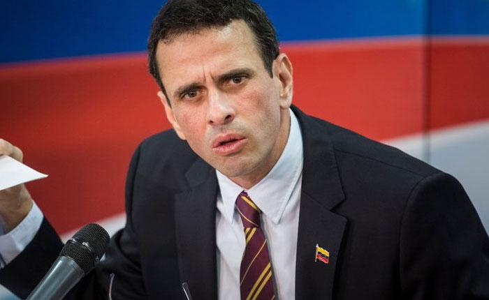 Abogado de Capriles se reunirá con Alto comisionado de la ONU