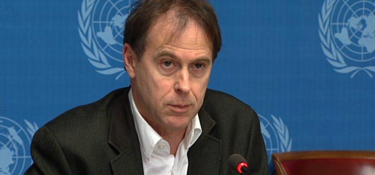 ACNUDH: Consideramos muy alarmantes las crecientes tensiones en Venezuela