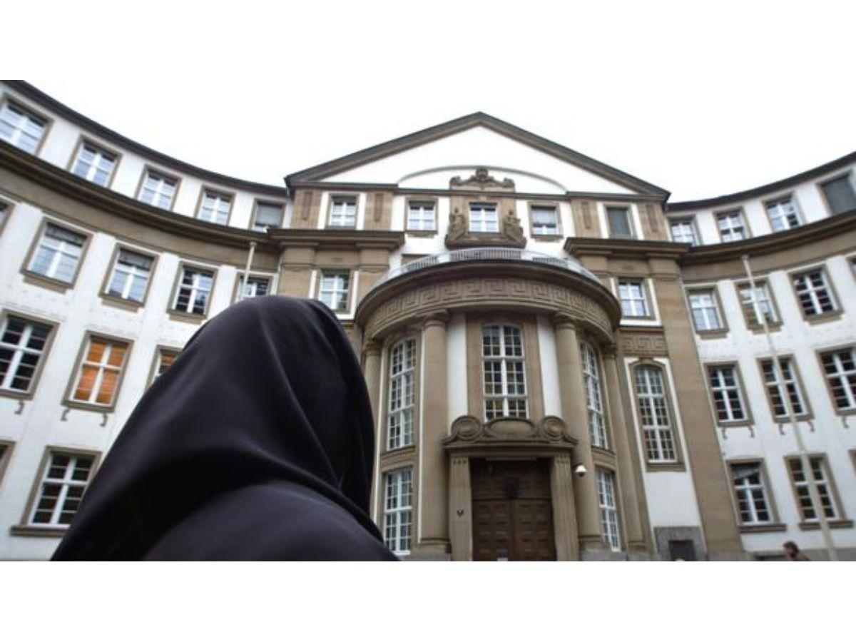 Adolescente fue hallada culpable de terrorismo en Dinamarca