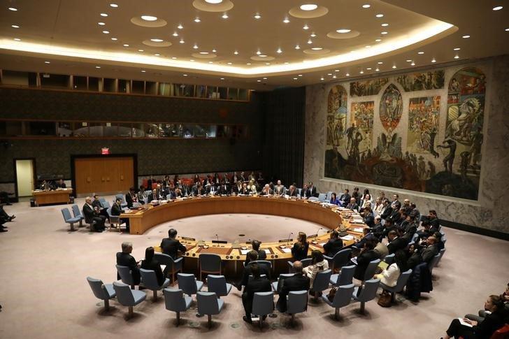 Consejo de Seguridad de las Naciones Unidas pone atención a la crisis en Venezuela