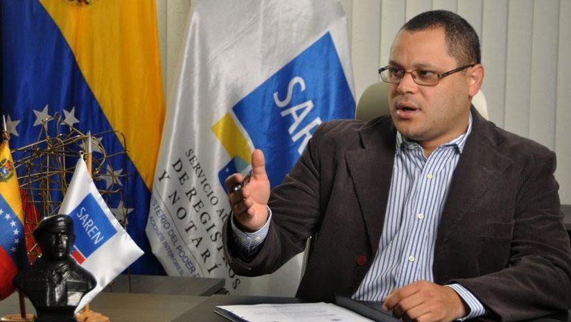 """Director del Saren rechaza ataque a la oficina de Rosario de Perijá: """"Ellos destruyen nosotros construimos"""""""