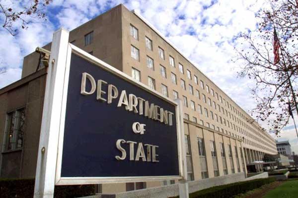 EE. UU. responde a Venezuela: Sancionamos a jueces que usurparon competencias de la AN