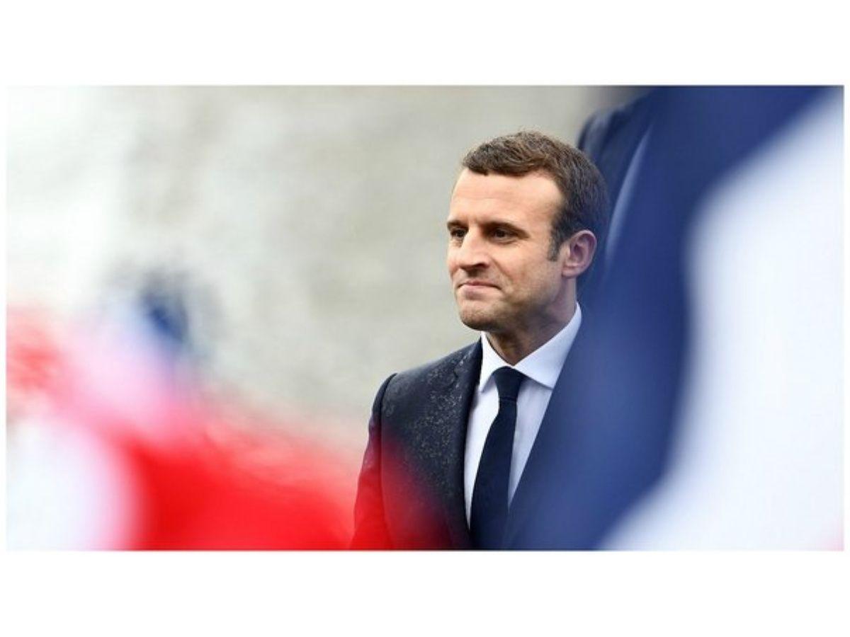 Emmanuel Macron respalda candidatura de París para los Juegos Olímpicos 2024