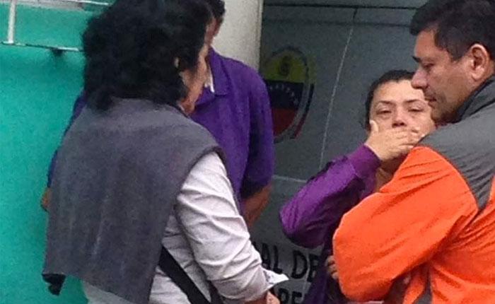 """Falleció adolescente herido de bala durante """"Gran Plantón"""" en Barinas"""