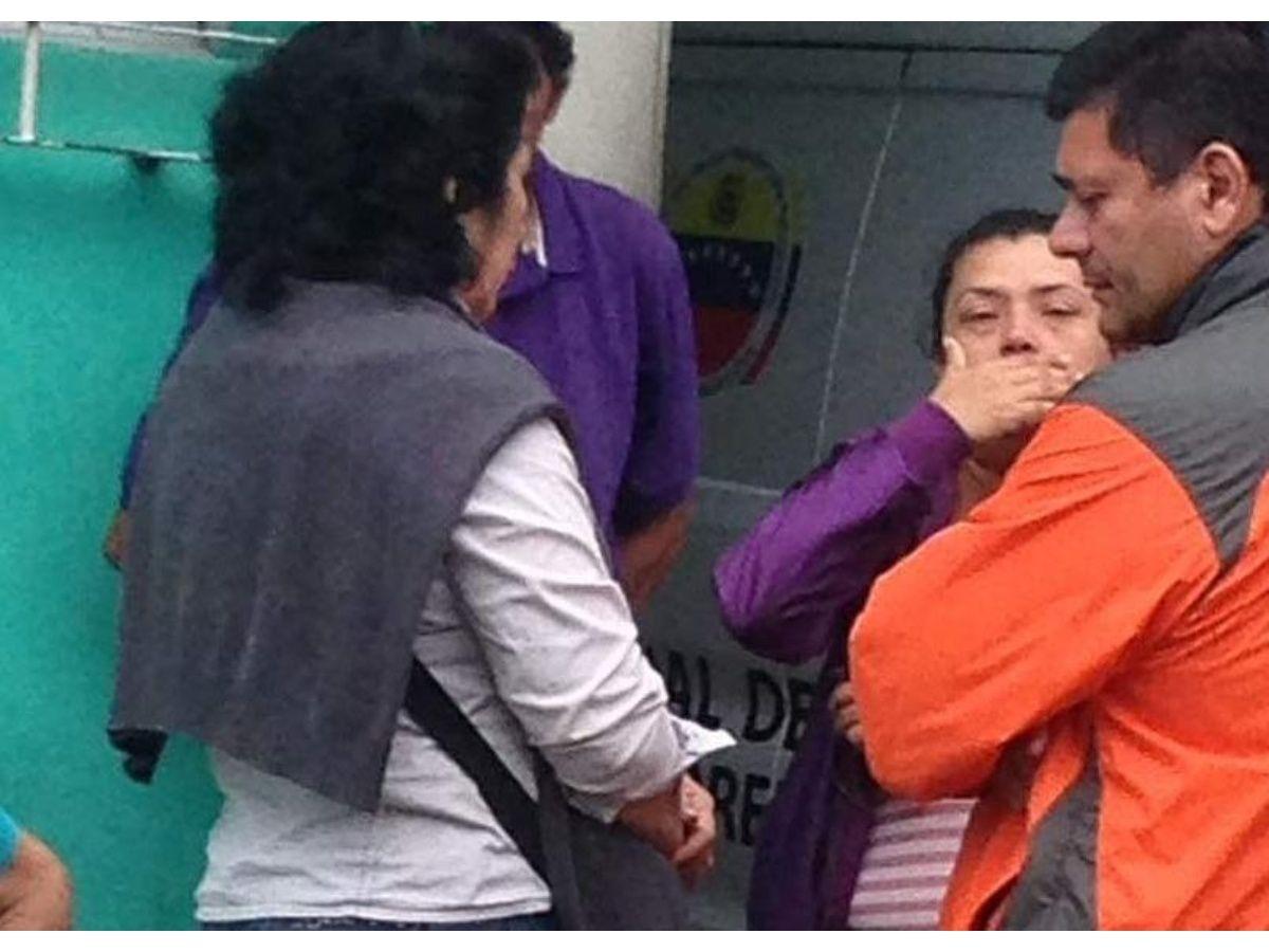 Falleció Yeison Mora Castillo, joven herido en Barinas durante protesta del lunes