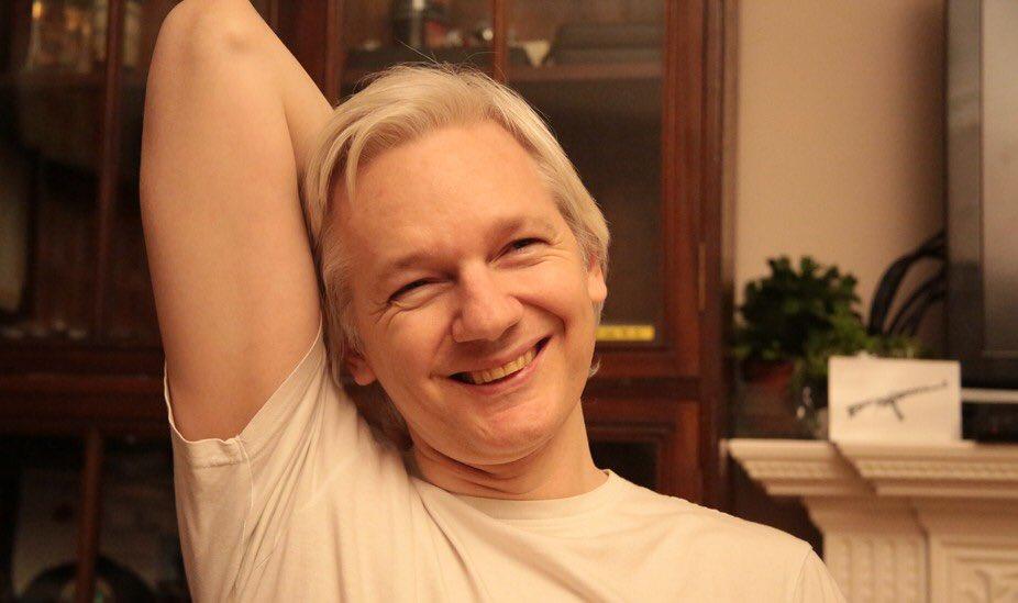 Fiscalía sueca anula la investigación contra Julian Assange