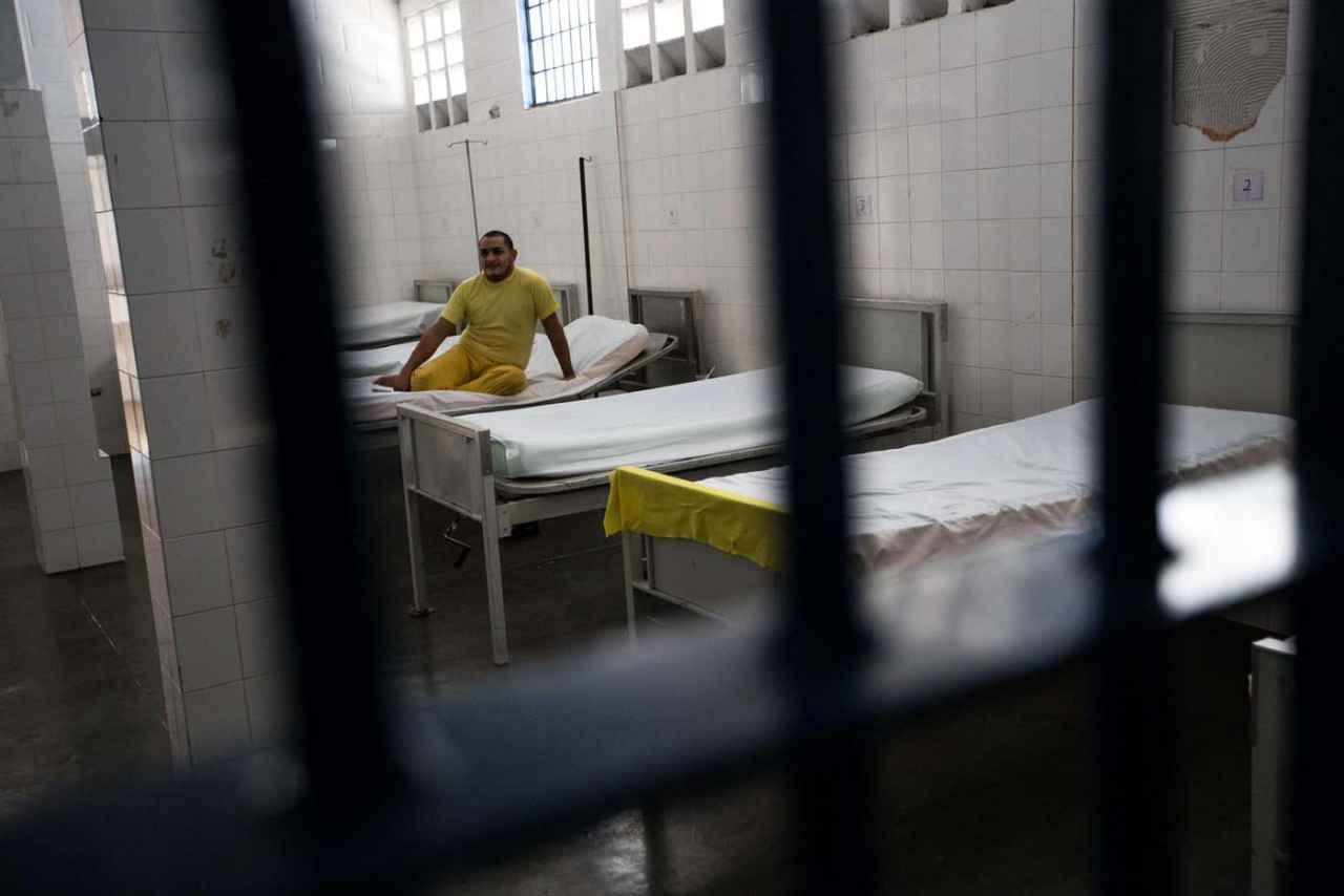 Gobierno Bolivariano pide levantar medidas contra cárceles impuestas por la Corte Interamericana DDHH