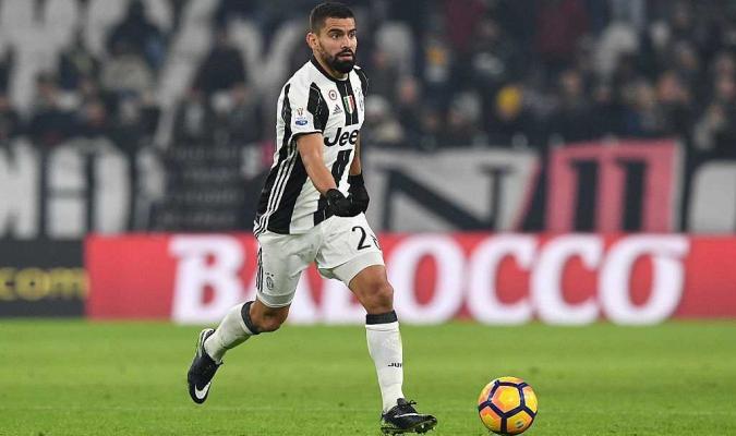 La Juventus de Tomás Rincón espera iniciar con la Copa de Italia su camino al triplete