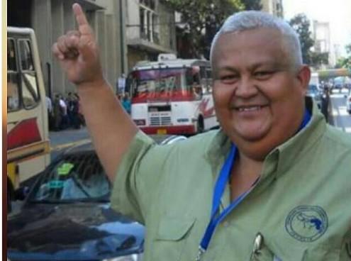 Liberan a Carlos Suárez, vicepresidente de la Federación Nacional de Licores detenido en Trujillo