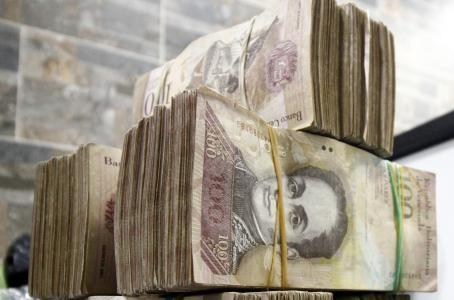 Mañana vencerá prórroga de circulación del billete de 100 bolívares