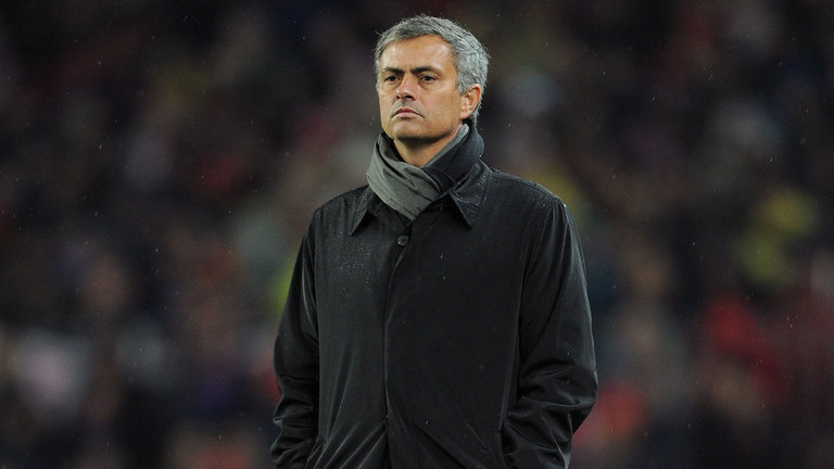 Mourinho cree que el Ajax no debería estar disputando la Europa League
