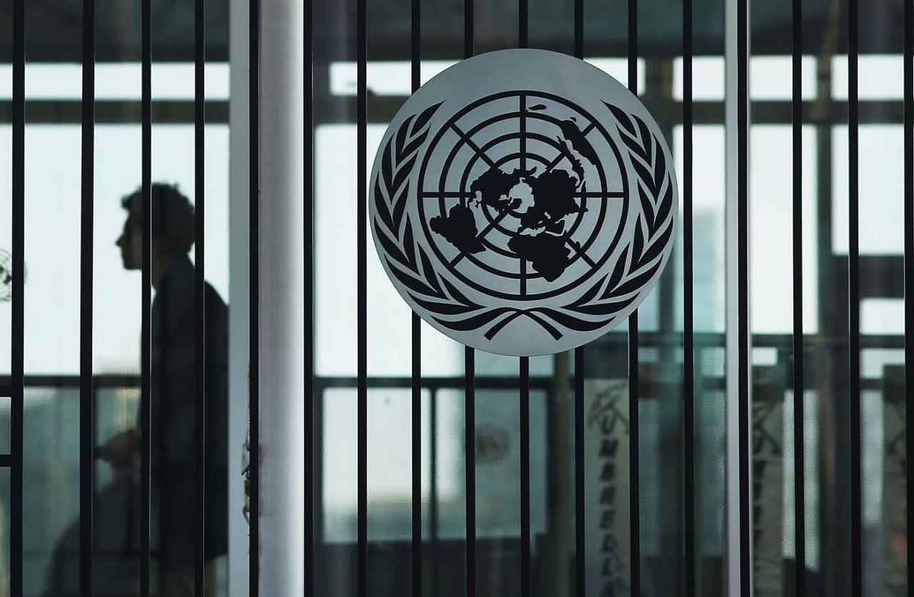 Naciones Unidas alarmada por violación a DDHH durante protestas en Venezuela